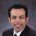 Image of Dr. Houman Solomon MD