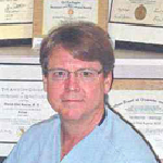 Dr. Russell Paul Rapoza, MD