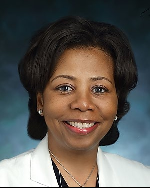 Image of Jenell Sheree Coleman MD MPH