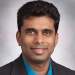 Image of Sanjiv M. Patel MD