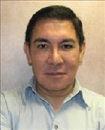Image of David F. Romero Fischmann MD