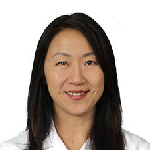 Image of Suzanne Hsuiline Lin, DO