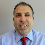Image of Maher B. El Khatib MD