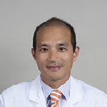 Dr. Arnold I. Chin PHD, MD