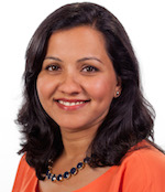Dr. Shobana Sampath Vankipuram, MD