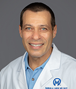 Dr. Damian Abel Laber, MD