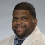 Image of Larry Ferdinand, MD