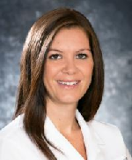 Image of Dr. Patricia Marie Luceri DO