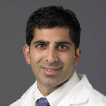 Image of Gorav Ailawadi MD