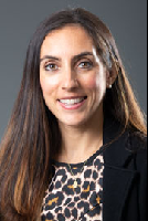 Image of Dr. Jennifer Marie Eldor MD