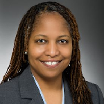 Image of Dr. Wendy L. Mahone-Johnson MD