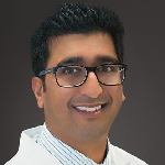 Image of Jitesh Patel, MD