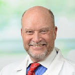 Image of Dr. Michael Gavin Robson MD