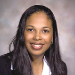 Image of Leah Monique Backhus M.D.