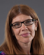 Image of Susan A. Fineberg MD