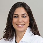 Dr. Tania Betty Kaprealian, MD
