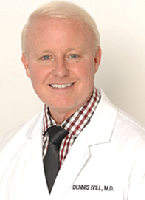 Image of Dennis W. Ivill MD