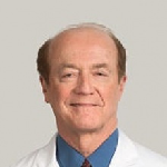 Image of Dr. John H. Kavanaugh M.D.