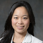 Dr. Yung-Shee Jessica Hsu, MD, MBA
