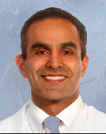 Image of Paul M. Sethi M.D.