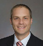 Bryce Justin Barker M.D.