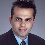 Image of Dr. Mazin F. Al-Kasspooles MD