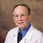 Image of Howard Marshall McCollister MD
