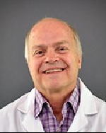 Image of Dr. Terence Dwight Naumann M.D.