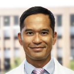 Dr. James Allen Kong, MD