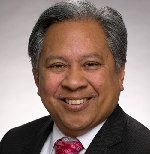 Image of Carlos San Pedro Madamba MD
