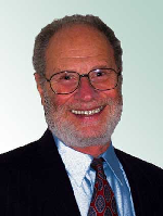 Image of Dr. Alan William Levy PH.D.