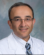 Image of Dr. Mohsen Arani MD