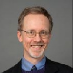 Image of Eric Larson PH.D.