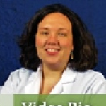 Image of Rachel Anne Humphrey M.D.