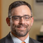 Image of Dr. Aaron J. Mast MD