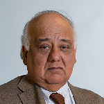 Image of Farouk Pirzada, MD