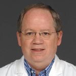 Image of Leonard James Cochrane Jr. M.D.