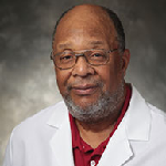 Image of Dr. Leroy Augustus Wilson Jr. MD