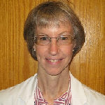 Dr. Katherine Grace Nickerson, MD