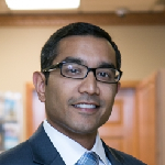 Dr. Veeral S Sheth, MBA, MD