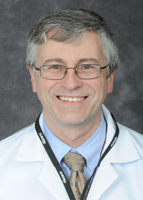 Dr. James Andrew Rowley, MD