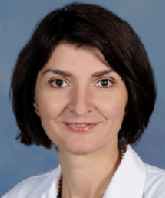 Image of Dr. Andreea L. Anton MD