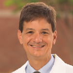 Image of Dr. Juan E. Cuebas MD