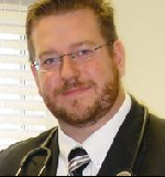 Dr. Brandon Michael Roscoe, MD