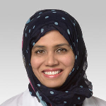 Image of Qamer Fatima Syeda, MD