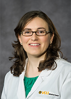 Image of Jennifer Lynn Myers MD