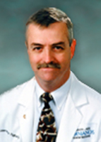 Lawrence E Flaherty MD