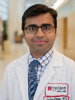 Dr. Pankaj Sharda, MD