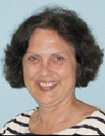 Image of Deborah M. Jonas MD