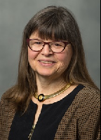 Image of Sheila M. Specker MD